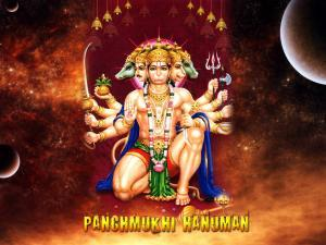 healthy life style god sankatmochan hanumanji