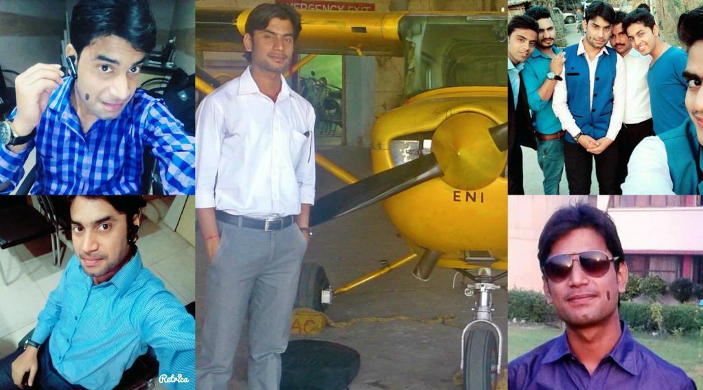 Er Anand Kumar Jha,founder of keyshone.com