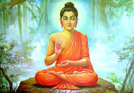 lord buddha short story on keyshone