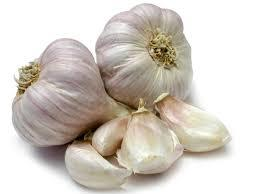 garlic reduce Heart Diseases and Heart Risk Factors