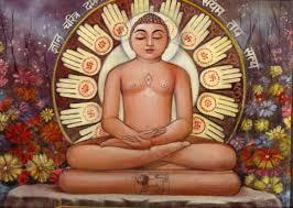 mahavira jainism god