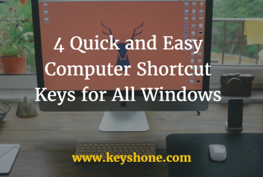 4-quick-and-easy-shortcut-keys-for-windows-computer