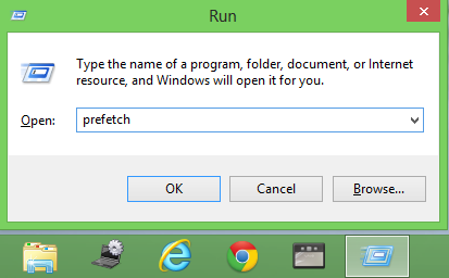 windows 8 run tool
