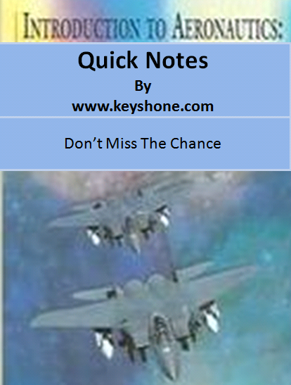 Hello friends I hope u must be tired while finding out Introduction To Aeronautics Quick Notes here and there.But don't worry friends, you don't have to go any where