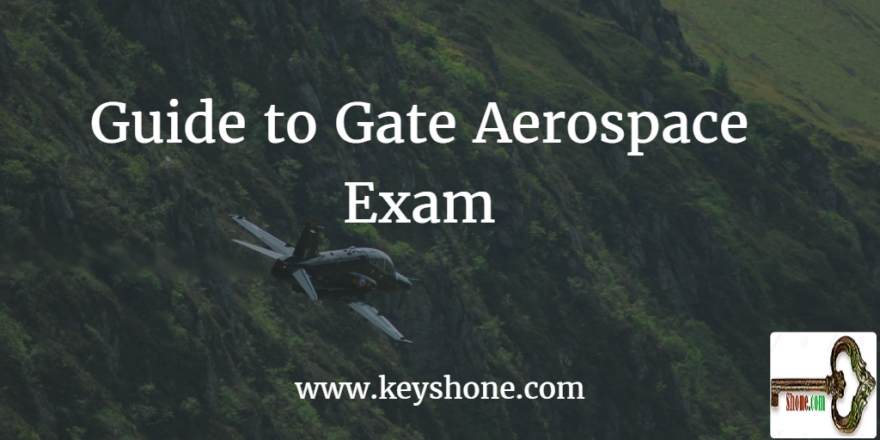 guide to gate aerospace