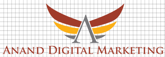 anand digital marketing services in chandigarh