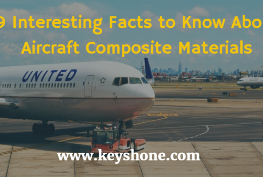 9 interesting facts to know about aircraft composite materials