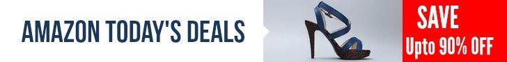 amazon affiliate today deals at keyshone
