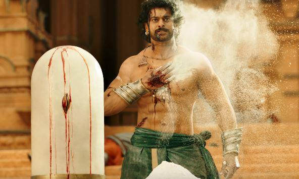 13 bahubali 2 conclusion where shivudu take blessings of lord shiva