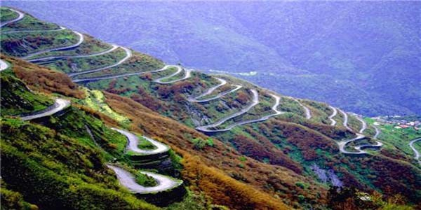 Namchi-City-places to visit in sikkim