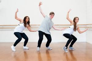 dancing- benefits of carrying tag of exercise and mental health