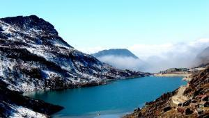 ravangla- places to visit in sikkim
