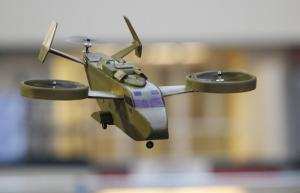 tri copter- top 3 amazing facts to know about drone technology