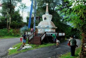 yuksom-places to visit in sikkim