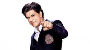 sahrukh khan- highest paid actors in bollywood