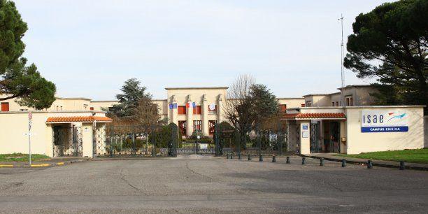 ISAE SUPAERO (Toulouse, France)