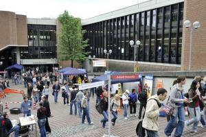 RWTH AACHEN UNIVERSITY Germany