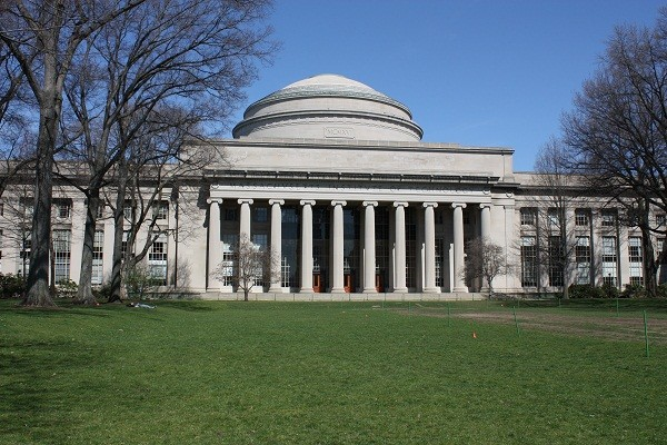 Massachusetts Institute of Technology (MIT)- keyshone 6