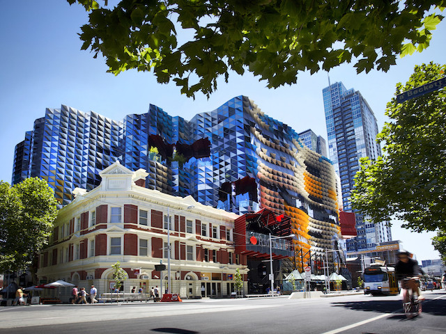 Royal Melbourne Institute of Technology University (RMIT University)- keyshone 9