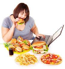 junk food habits