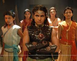 prithviraj chauhan with his friends