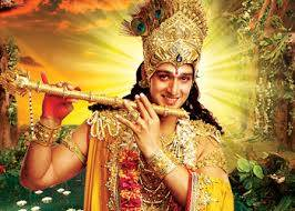 krishna of mahabharat