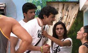 sofia hayt fight with armaan kohli on 10 december