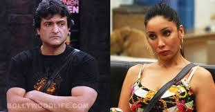 sofia hayt fight with armaan kohli on 10 december23