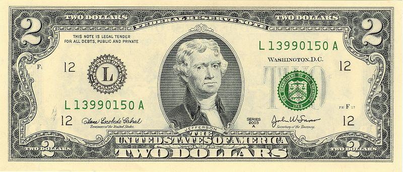 dollar currency used by usa