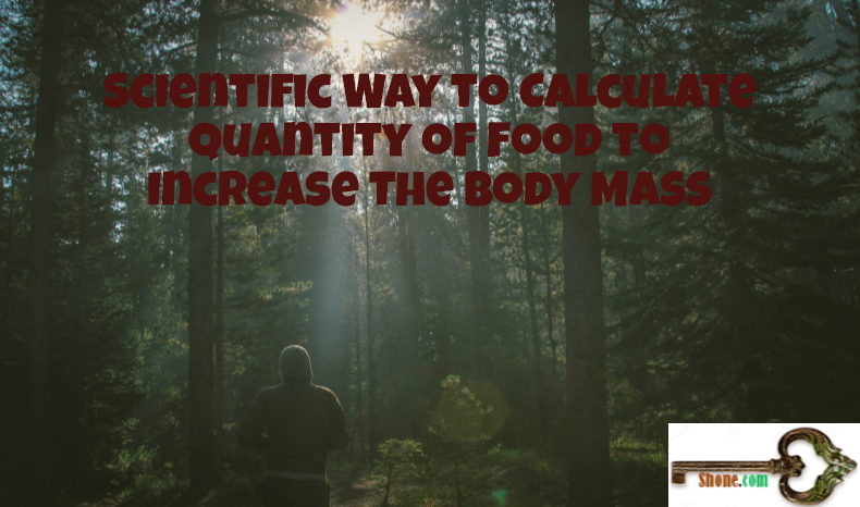 scientific-way-to-calculate-body-mass