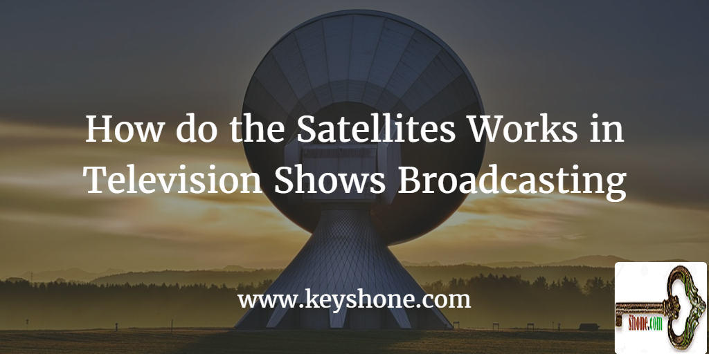 how-do-the-satellite-works