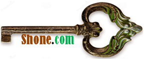 keyshone.com logo