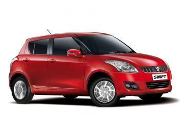 Latest Maruti Suzuki Swift is Launchedin dellhi at price @ Rs 4.42-6.95 Lakhs