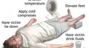 heat stroke summer heat protection tips and ideas