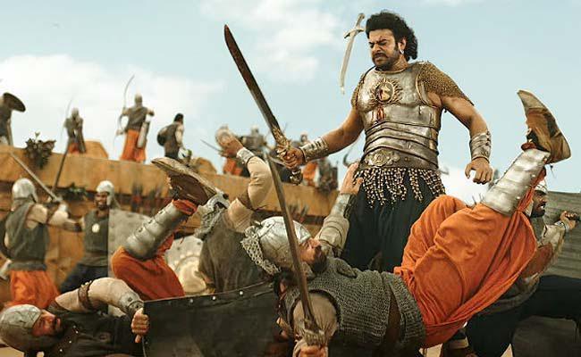 12 bahubali son shivudu attack on bhalaldeva millitary