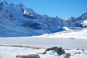 Tsomgo Lake-places to visit in sikkim