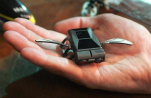 micro aerial vehicle- top 3 amazing facts to know about drone technology