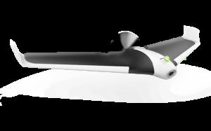 parrot disco FPV drone