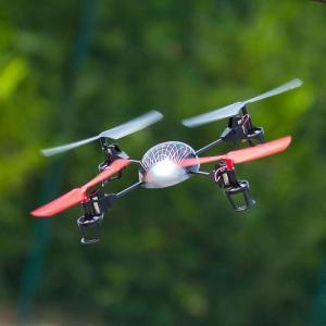 quadcopter- top 3 amazing facts to know about drone technology