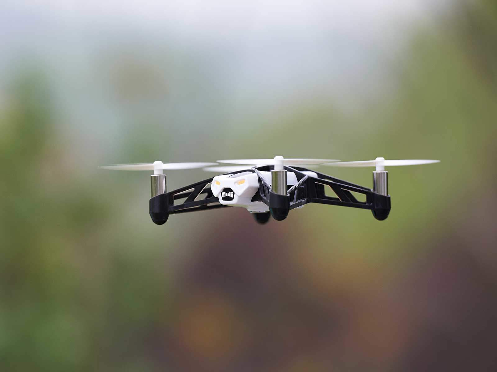 5 remarkable facts about mini drones or miniature drones