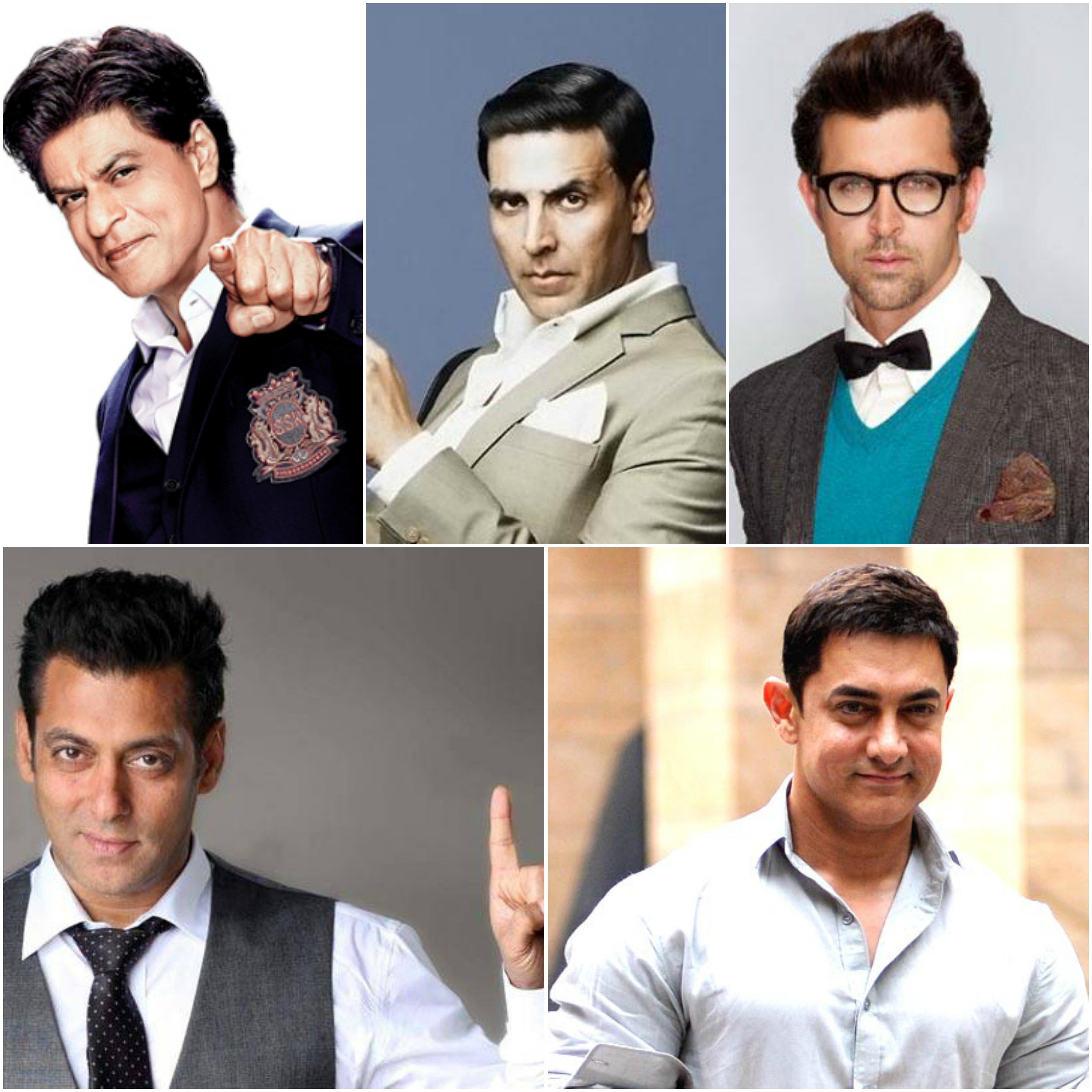 top 5 highest paid actors in bollywood