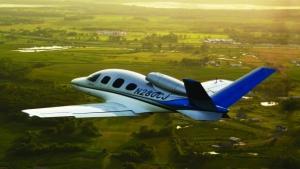 cirrus vision jet new aerospace invention 2017