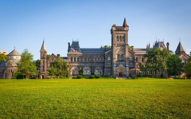 University of Toronto- keyshone 7