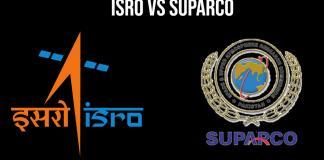 ISRO vs SUPARCO: facts on launch vehicles, space missions and satellites