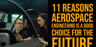 11 Reasons Aerospace Engineering is a Good Choice for the Future