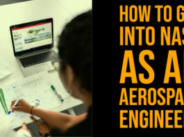 How to Get into NASA as an Aerospace Engineer