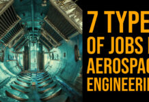 7 Types of Jobs in Aerospace Engineering