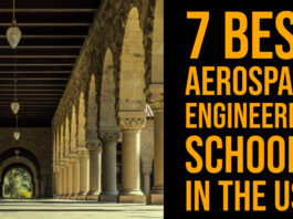 7 Best Aerospace Engineering Schools in the USA