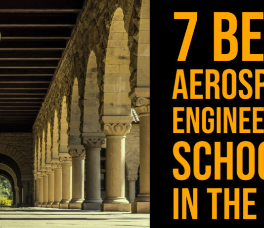 7 Best Aerospace Engineering Schools in the USA
