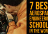 7 Best Aerospace Engineering Schools in the World